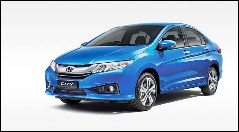 Honda City 2014 Custom Car Mat With Side Sewing + Heelpad
